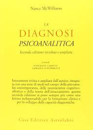 DIAGNOSI PSICOANALITICA