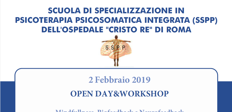 Il 2 Febbraio 2019 OperDay & Workshop